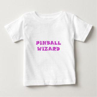 Pinball Wizard Baby T-Shirt