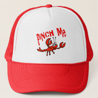 Pinch Me Crawfish Hat