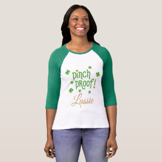 Pinch Proof Lassie T-Shirt