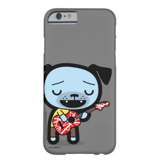Pinche Amigos: Guitar Dog iPhone Case