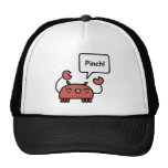 Pinchy Crab Cap
