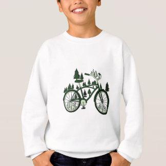 Pine Bike Sweatshirt