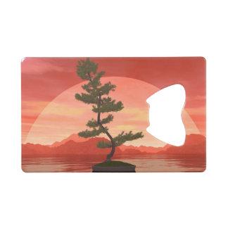 Pine bonsai - 3D render