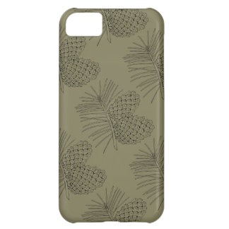 Pine Branch Two iPhone 5C Case