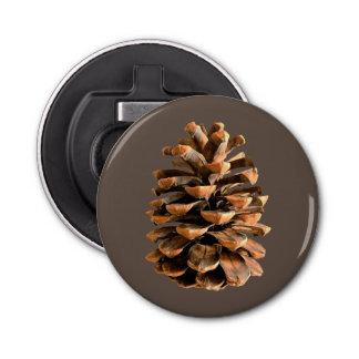 Pine Cone Bottle Opener