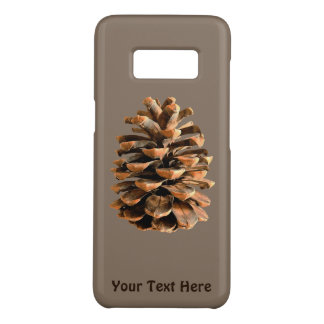 Pine Cone Case-Mate Samsung Galaxy S8 Case