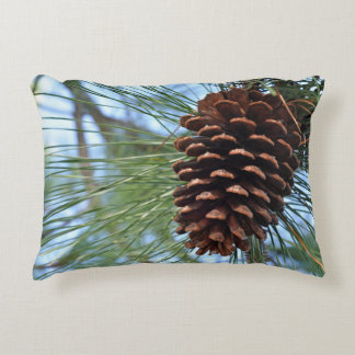 Pine Cone Decorative Cushion