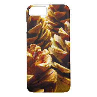 Pine Cone iPhone 8/7 Case