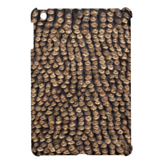 Pine Cone Pattern Cover For The iPad Mini