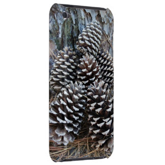 Pine Cones Case-Mate iPod Touch iPod Touch Case-Mate Case