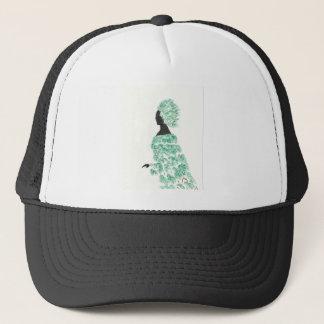 Pine Dryad Trucker Hat