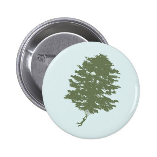 Pine Gliding Buttons