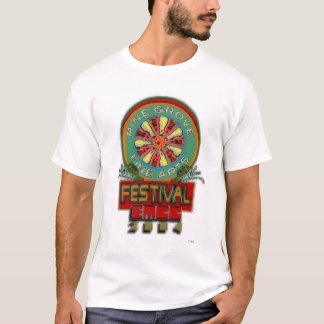 Pine Grove 2004 T-Shirt