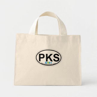 Pine Knoll Shores Tote Bag