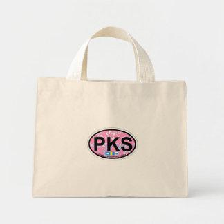 Pine Knoll Shores. Mini Tote Bag