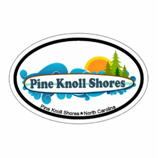Pine Knoll Shores Photo Cut Outs