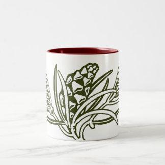 Pine Mug