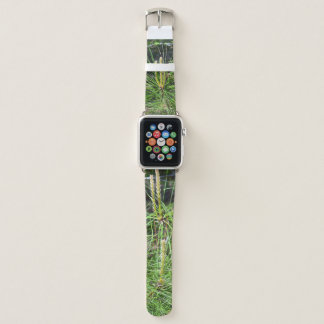 Pine Needles by Kenneth Yoncich Apple Watch Band
