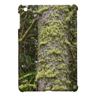 Pine_Tree_Moss Cover For The iPad Mini