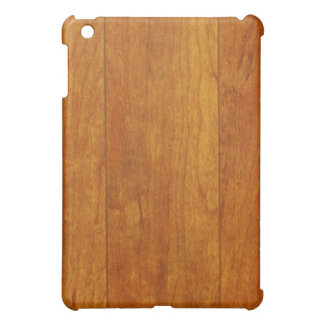 Pine Wood Pattern Speck iPad Case