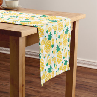"Pineapple 14"" X 72"" Table Runner"