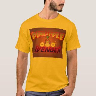Pineapple Avengers - Hero2 Logo T-Shirt