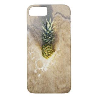 Pineapple Beach iPhone 7 Case