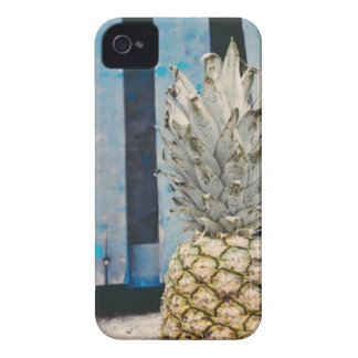 Pineapple By The Beach Case-Mate iPhone 4 Case