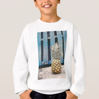 Pineapple By The Beach Sweatshirt