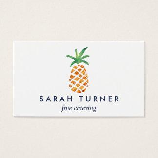 Pineapple Caterer Hospitality