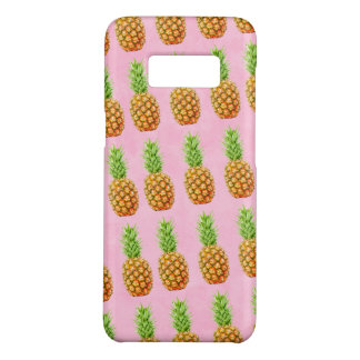 Pineapple cool pattern Case-Mate samsung galaxy s8 case