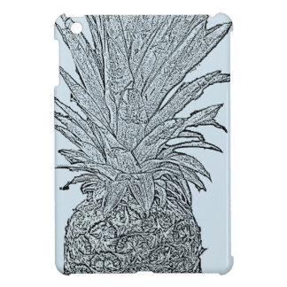 Pineapple Cover For The iPad Mini
