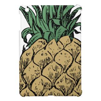 Pineapple Cover For The iPad Mini