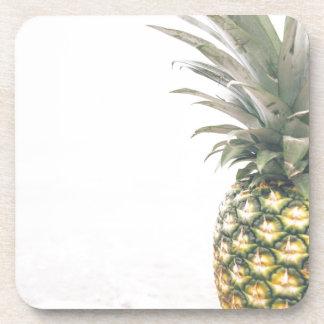 Pineapple Crown Coaster