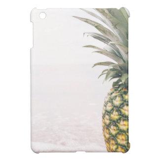 Pineapple Crown iPad Mini Cover