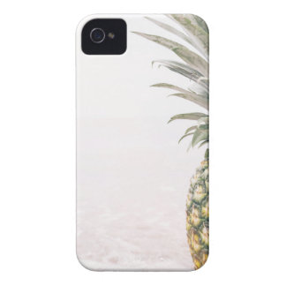 Pineapple Crown iPhone 4 Cases