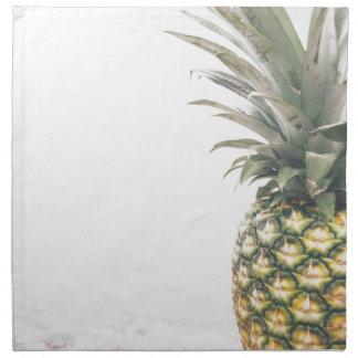 Pineapple Crown Napkin