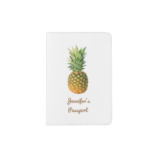 Pineapple Custom