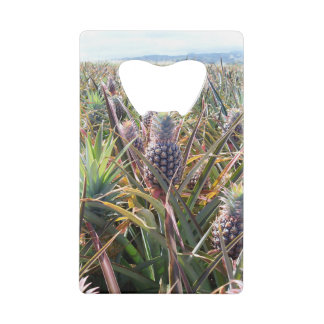 Pineapple Field Bottle Opener