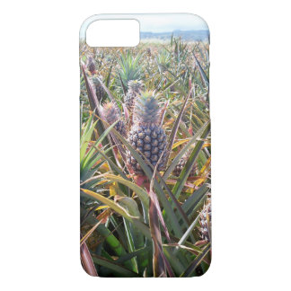 Pineapple Field Phone Case