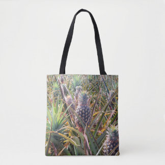 Pineapple Field Tote