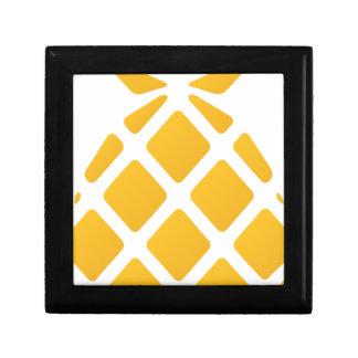 pineapple, fruit, logo, food, tropical, citrus, ye gift box