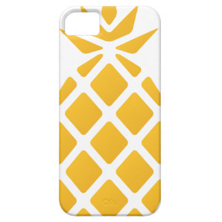 pineapple, fruit, logo, food, tropical, citrus, ye iPhone 5 case