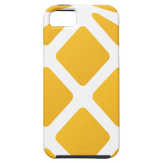 pineapple, fruit, logo, food, tropical, citrus, ye tough iPhone 5 case