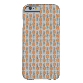 Pineapple Fruit Pattern Iphone Case