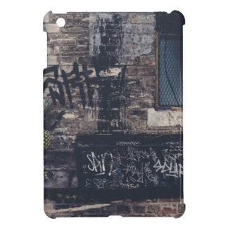 Pineapple Graffiti... Case For The iPad Mini