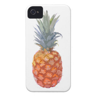 Pineapple Graphic iPhone 4 Cover