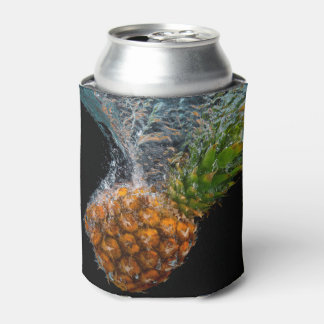 Pineapple in Water Can Cooler