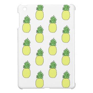 Pineapple iPad Mini Covers