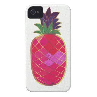Pineapple iPhone 4 Case-Mate Case